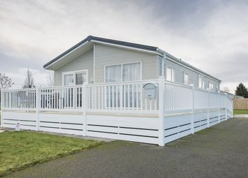 Thumbnail 2 bedroom property for sale in Evesham Moffat Manor Holiday Park, Beattock, Dumfries And Galloway