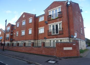 Thumbnail 2 bed flat to rent in Nursery Covent, Nursery Street, Mansfield