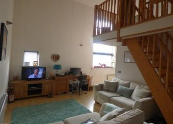 Thumbnail 1 bed flat to rent in Butcher Street, Round Foundry, City Centre