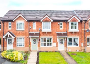 Thumbnail 2 bed terraced house for sale in Lytham Court, Euxton, Chorley