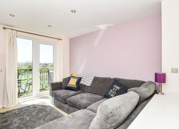 Thumbnail 2 bed flat for sale in Jim Driscoll Way, Cardiff