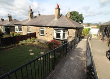 Thumbnail 2 bed semi-detached bungalow for sale in Leeds Road, Shipley