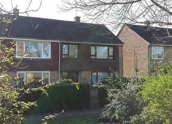 Thumbnail 3 bed property to rent in Ruskin Walk, Bicester