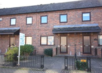 Thumbnail 3 bedroom terraced house to rent in Fishergate, York