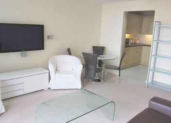 Thumbnail 1 bed flat to rent in Berglen Court, London