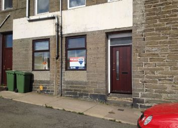 Thumbnail 2 bed flat for sale in Harbour Terrace, Wick