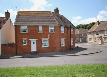 Thumbnail 3 bed semi-detached house for sale in Thomas Hardye Gardens, Dorchester