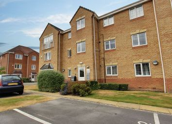 Thumbnail 2 bedroom flat for sale in Mill View Road, Beverley