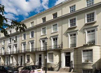 Thumbnail 4 bed terraced house to rent in Norland Square, London