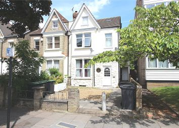 Thumbnail 1 bed flat to rent in Maidstone Road, Bounds Green