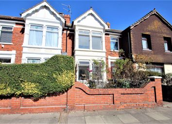 4 bed terraced house to rent in Tangier Road, Portsmouth PO3