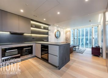 Thumbnail 1 bed flat for sale in The Nova Building, Buckingham Palace Road, Westminster