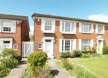 Thumbnail 3 bed end terrace house to rent in Springpark Drive, Beckenham, Kent