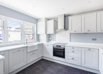 4 bed terraced house for sale in Brierley Close, Hornchurch RM11