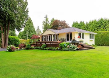 Thumbnail 4 bed property for sale in North Delta, Vancouver, British Columbia, Canada