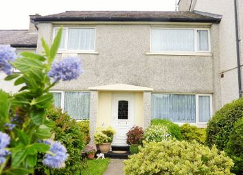 Thumbnail 3 bed terraced house for sale in Brickpool, Amlwch