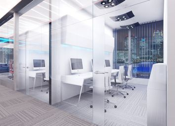 Thumbnail Office for sale in Stratford, London, United Kingdom