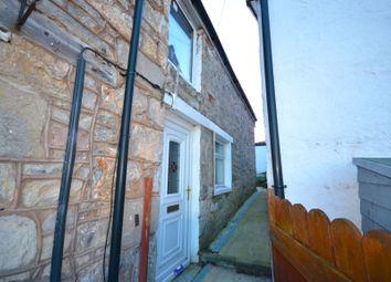 Thumbnail 2 bed end terrace house for sale in Rhyd Y Foel, Abergele