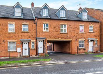 Thumbnail 2 bed property for sale in Hargate Way, Hampton Hargate, Peterborough