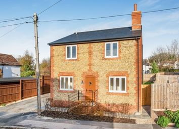 Thumbnail 4 bed detached house for sale in Poppy Road, Princes Risborough