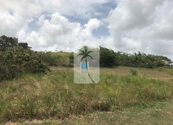 Thumbnail Land for sale in Lot 25, Fort George, St. Michael, Country / Inland, St. Michael