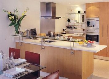 Thumbnail 2 bed flat to rent in Queenstown Road, London