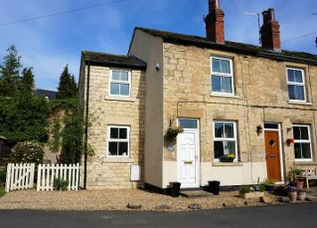 Thumbnail 2 bed end terrace house for sale in Field Lane, Aberford