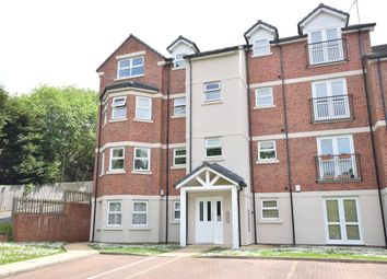 Thumbnail 2 bed flat to rent in Farsley Beck Mews, Leeds, West Yorkshire
