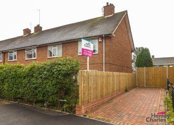 Thumbnail 4 bed semi-detached house for sale in Parkhouse Drive, Erdington, Birmingham