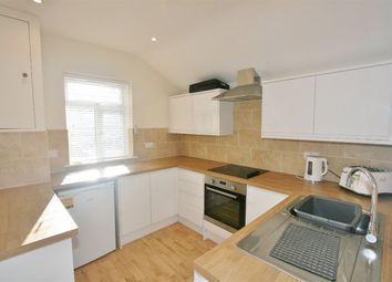 Thumbnail 3 bed flat to rent in Winton Square, Basingstoke