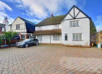 Thumbnail 4 bed detached house for sale in Long Lane, Hillingdon