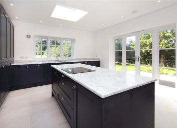 Thumbnail 3 bed end terrace house for sale in Park Lane, Seal, Sevenoaks, Kent