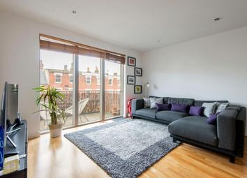 Thumbnail 2 bed flat for sale in Fortune Green Road, West Hampstead, London
