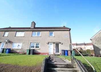 Thumbnail 1 bed flat for sale in Waverley Road, Paisley, Renfrewshire