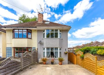 Wolf Lane, Windsor, Berkshire SL4. 3 bed semi-detached house for sale