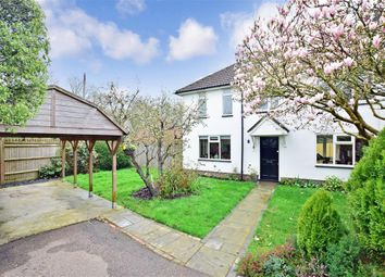 Thumbnail 4 bedroom semi-detached house for sale in Andrews Road, Southwater, West Sussex