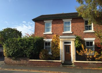 Thumbnail 4 bedroom detached house to rent in Park Street, Wellington, Telford, Shropshire