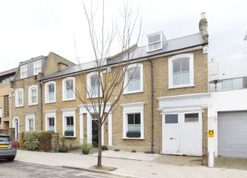 Thumbnail 6 bed end terrace house for sale in Wiseton Road, Wandsworth Common, London