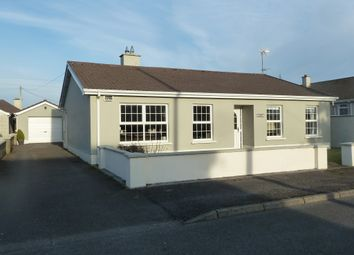 Thumbnail 3 bed bungalow for sale in Dore, Finner Avenue, Bundoran, Donegal