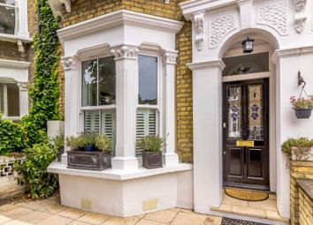 Thumbnail 4 bed terraced house for sale in Melbourne Grove, London