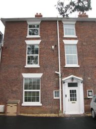Thumbnail 3 bed terraced house to rent in Gains Lodge East, Shrewsbury, Shropshire