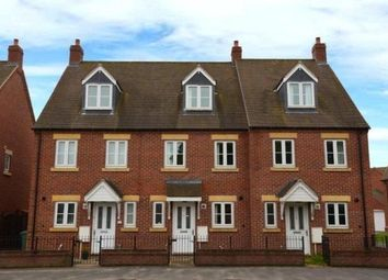 Thumbnail 3 bed property to rent in Newport Road, Haughton, Stafford