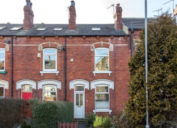 Thumbnail 2 bed terraced house for sale in Victoria Road, Kirkstall, Leeds, West Yorkshire