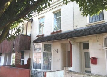 Thumbnail 3 bed terraced house for sale in Alfred Street, Southampton