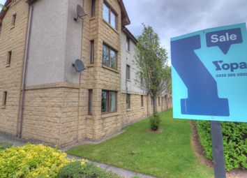 Thumbnail 2 bed flat for sale in Links View, Linksfield Road, Aberdeen