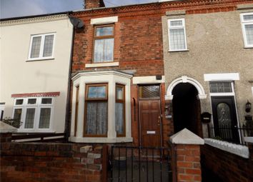 Thumbnail 2 bed terraced house for sale in Ebenezer Street, Langley Mill, Nottingham, Derbyshire