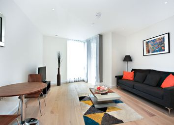 1 bed flat for sale in Biscayne Avenue, London E14