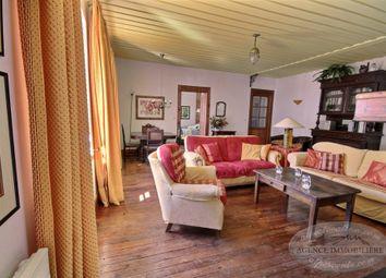 Thumbnail 4 bed semi-detached house for sale in Abbaye, Saint-Jean-D'aulps, Le Biot, Thonon-Les-Bains, Haute-Savoie, Rhône-Alpes, France