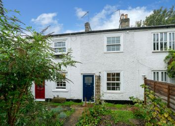 Thumbnail 2 bed terraced house for sale in Watsons Walk, St.Albans