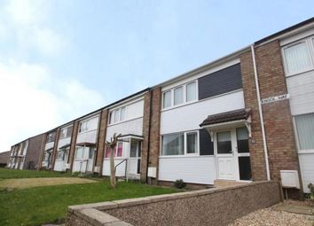 Thumbnail 2 bed terraced house for sale in Knock Way, Paisley, Renfrewshire